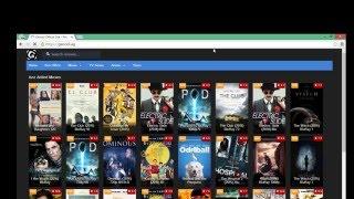 HOW TO - Cara Buka Website Ganool yang Diblokir [Indonesian]