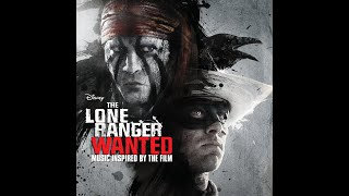 The Lone Ranger (Suite No.2)