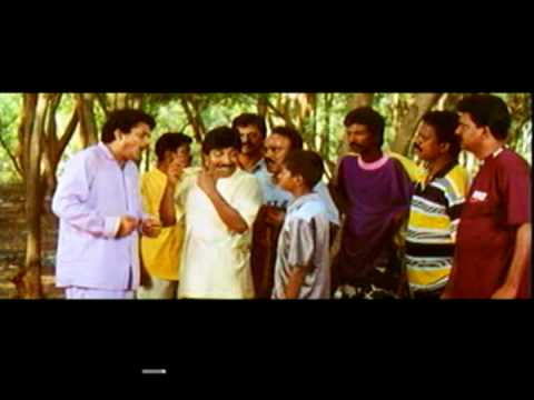FRIENDS - MALAYALAM COMEDY FILM - JAYARAM, SREENIVASAN, MUKESH (1999) -4