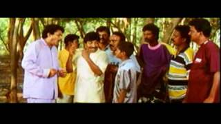 Four Friends - FRIENDS - MALAYALAM COMEDY FILM - JAYARAM, SREENIVASAN, MUKESH (1999) -4