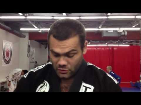 Worcester MA 30 Days Free Trial with BJJ World Champion Gabriel Gonzaga Image 1