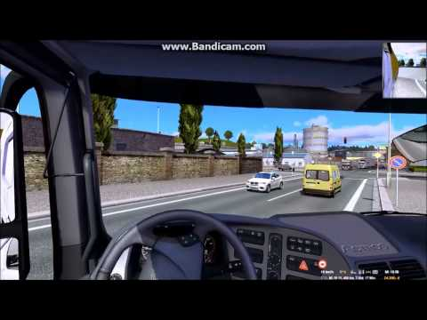 Sound Pack Mod by drholz for ETS2 (only 6 cylinder engines)