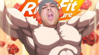 TIME TO GET SUPER SWOLE MAH BOYS!! [RINGFIT ADVENTURES] [#04]