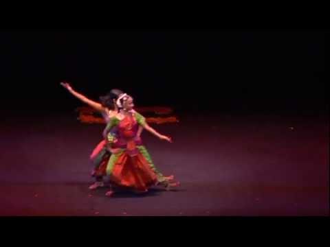 LA Lens on Sacred Music: Ardhanareeshwaram (Performance)