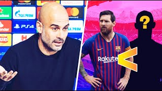 The most talented player Guardiola has ever seen - Oh My Goal