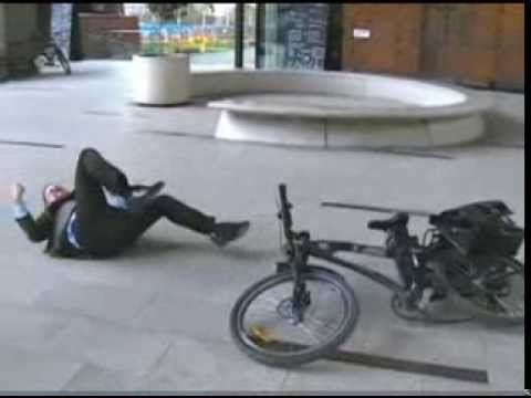Caída de Tomás Jocelyn Holt (video)