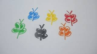 Learning Colors for Kids with Butterflies