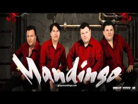 Grupo Mandingo...pregúntale A Mi Corazón video
