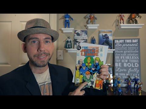 The Joy of ASMR #2 - Comics from the Long Box