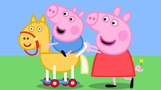 Peppa Pig Official Channel | Family Fun with Peppa Pig!