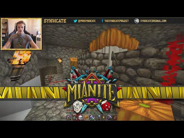 Minecraft: Mianite - Introducing Team Trollanite! [59]