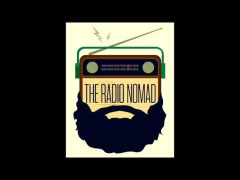 """The Radio Nomad 10-1-15 """"Something"""""""