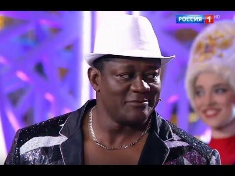 Новые Русские Бабки и Пьер Нарцисс - Moscow | Субботний вечер от 03.12.16