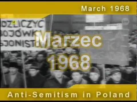 Wydarzenia Marca '68