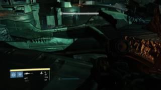Destiny Deathsinger Challenge