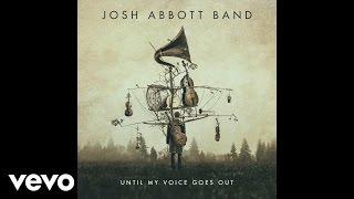 Josh Abbott Band New Song