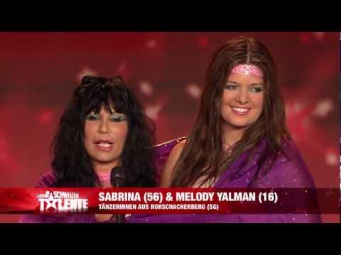 DGST - Sabrina und Melody Yalman