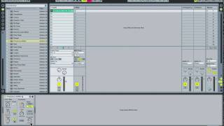 Ableton Live Music Production Tutorials