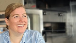 Ashley Christensen | Ashley Christensen Restaurants in Raleigh, N.C.