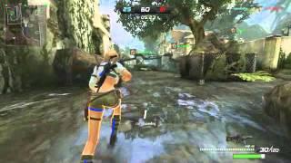 [Game Online New] Black Fire วิ่งมั่วกระจาย 55