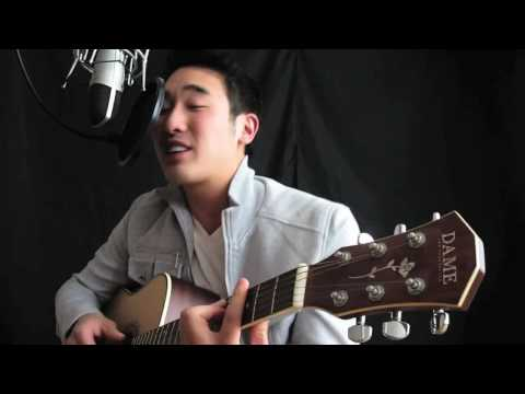 Travie McCoy feat. Bruno Mars - Billionaire (Cover by Dan Kim)