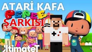 Atari Kafa Pepee Şarkısı Söylüyor // Atari Kafa Pepe UltimateT