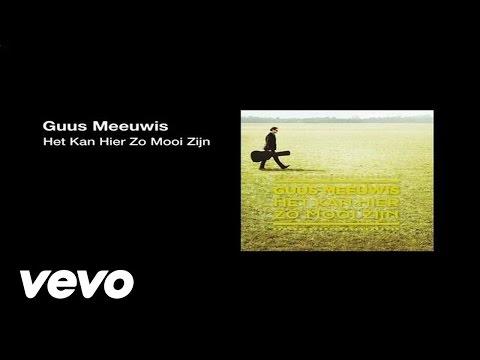 Guus Meeuwis - Over Waait