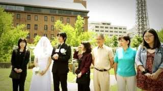 Mai & Yoshio wedding Part2