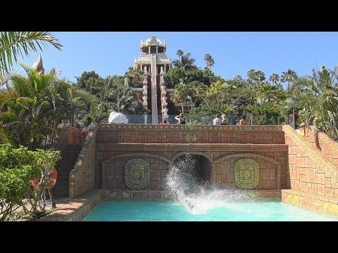Top 10 Best Attractions in Tenerife | 4K