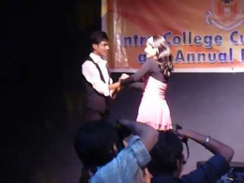 Julie Julie Dance By Ameya And Partner........... video