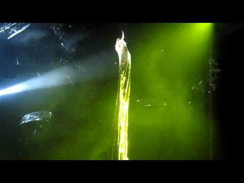 (HD) BEYONCÉ Baby Boy Intro Part I in Los Angeles