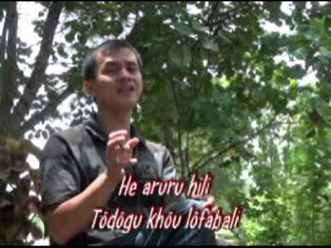 Jenny Waruwu Lagu Nias Honogo Dodomo video