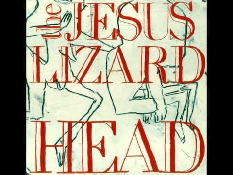 Jesus Lizard - Killer Mchann