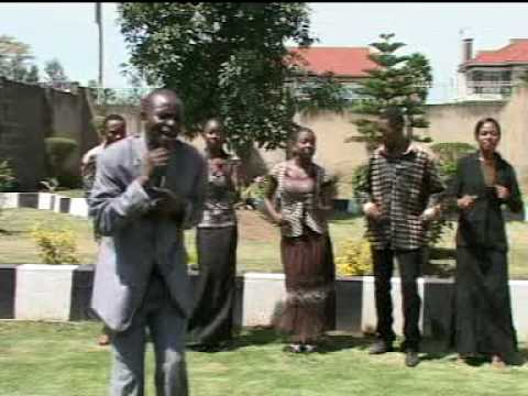 swahili gospel song (pastor ushindi)