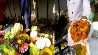 SMALL BUSINESS ADMINISTRATION (S.M.A)/TOP INDIAN STREET FOOD(KOLKATA)-Best Pasta Recipes vegetarian