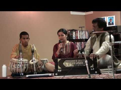 Ram Ka Gungan Kariye By Ranjana Hegde video