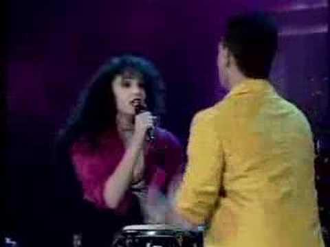 Ze rak sport - Dafna Dekel - eurovision 1992