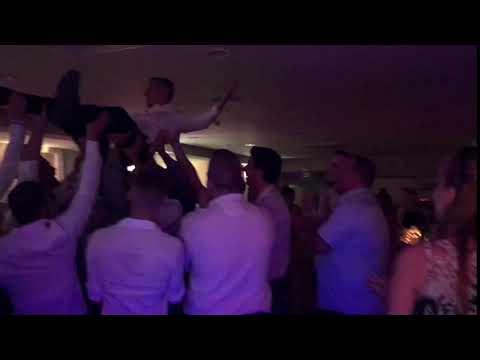 Esküvő, Hangulat DJ FENYVESI
