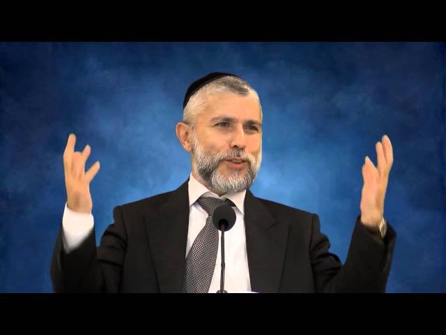 הרב זמיר כהן - מסוגלות יום הכיפורים