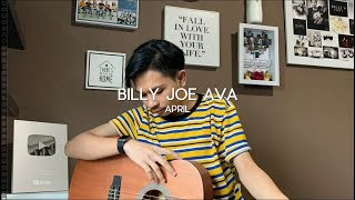 April - Fiersa Besari | Cover By Billy Joe Ava