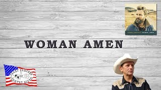 Woman Amen - Rob Fowler (Instruction)