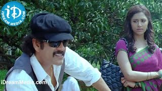 Nagarjuna, Mamta Mohandas Nice Scene - Kedi Movie, Kedi Full Movie, Kedi Telugu Movie, Kedi HD Movie, Kedi Movie, Nagarjuna, Mamtha Mohandas, Brahmanandam, S...