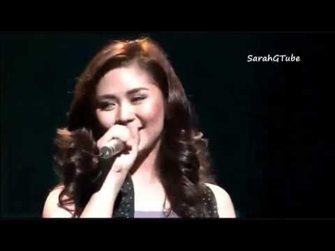 Sarah Geronimo - Mikazuki - Record Breaker Concert In Japan (Aug 28, 2011) 6/32
