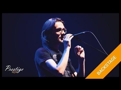 Steven Wilson Wystąpił We Wrocławiu!