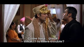 Download Funny scene - Kareena Kapoor is getting married (Hulchul) 3Gp Mp4