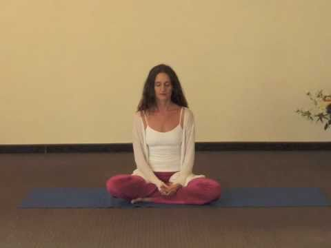 Heart Chakra Meditation 2 Karunesh Original Instructions