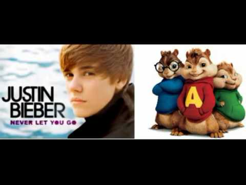 Eenie Meenie- Justin Bieber ft. Sean Kingston Chipmunk Version
