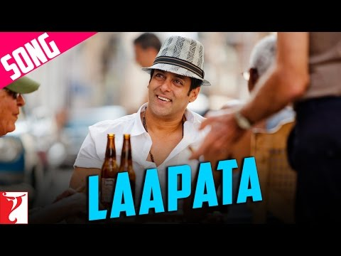 Laapata - Song - Ek Tha Tiger - Salman Khan & Katrina Kaif video