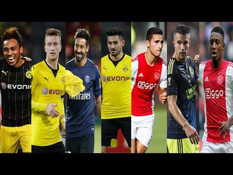 FC Barcelona - January Transfer Targets - 2016 HD
