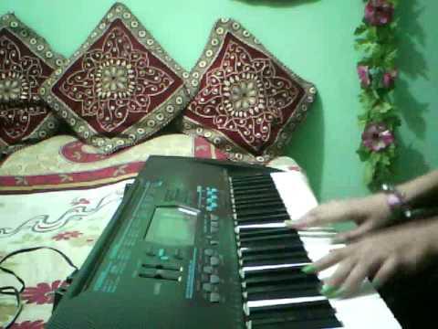 Aashiqui Mein Har Aashiq(Dil Ka Kya Kasoor) -piano version by...